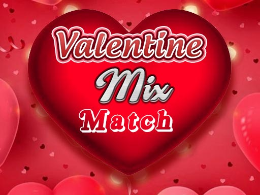 Valentine Mix Match
