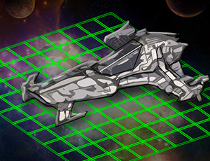 Intergalactic Battleships online hra