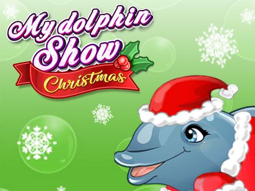 My Dolphin Show Christmas ...