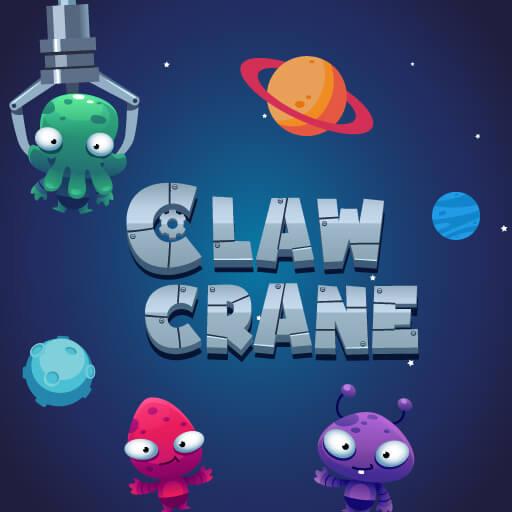 Claw Crane