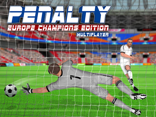 Penalty Challenge Multiplayer online hra
