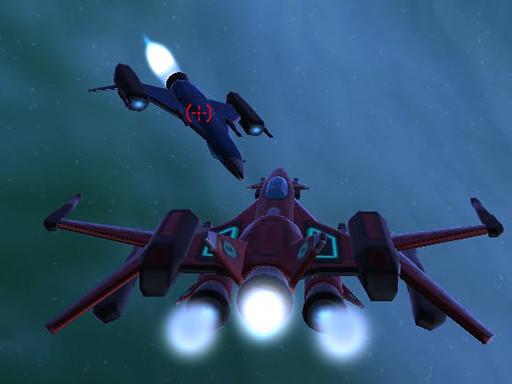 Spacecraft I