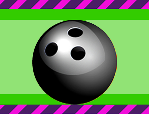 Bowling Ball online hra