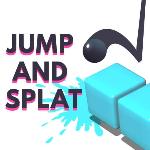 Jump and Splat