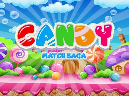 Candy Match Saga – FRIV 360
