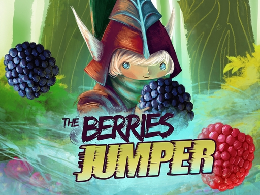 Berries Jumper