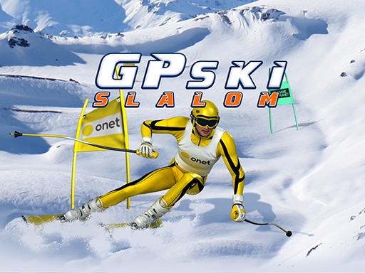 GP滑雪激流迴旋-GP滑雪激流迴旋-GP Ski Slalom-GP滑雪激流迴旋 (GP Ski Slalom) 是一個精彩的體育遊戲。 繞過大門完成軌道,並嘗試改善每個軌道上的最佳時間! 遊戲特色: -提供三位玩家!在男性,女性和聖誕老人之間選擇您最喜歡的滑雪者;-)! -12增加難度 -高品質的3D圖形