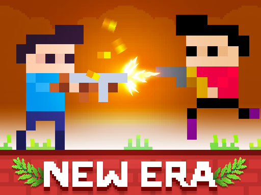 Castel Wars New Era