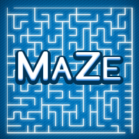 The Maze online hra