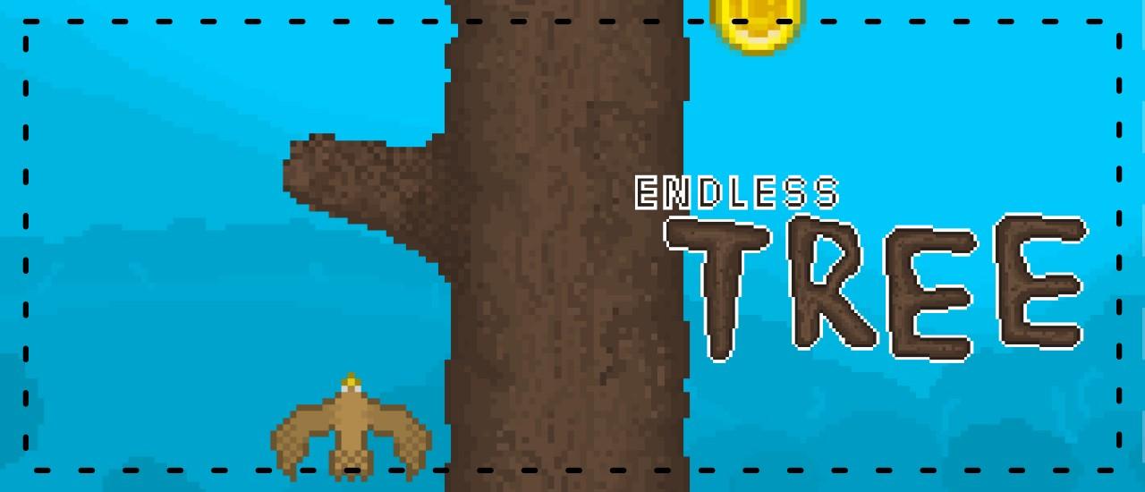 Endless Tree Game