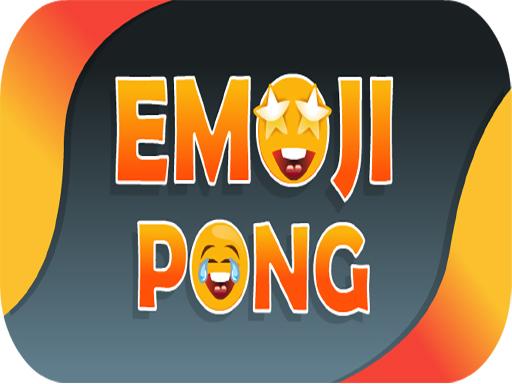 EG Emoji Pong online hra