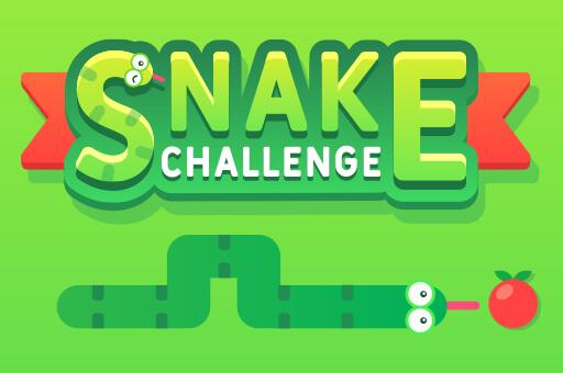 Aperçu du jeu SNAKE CHALLENGE