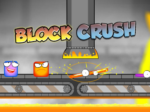 Block Crush
