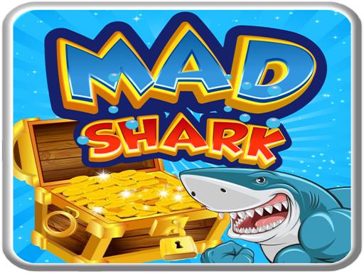EG Mad Shark