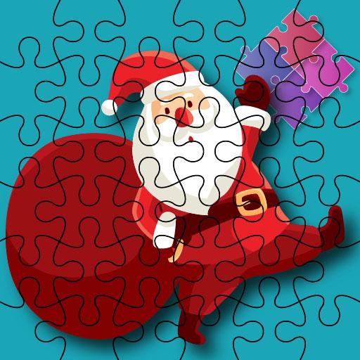 Jigsaw Puzzle Christmas