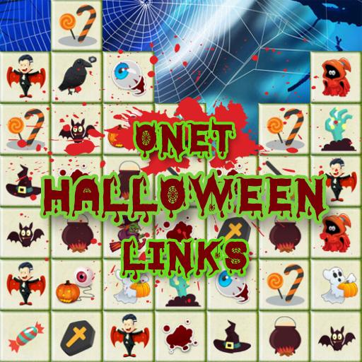 ONet Halloween Links