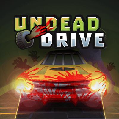 Undead Drive online hra