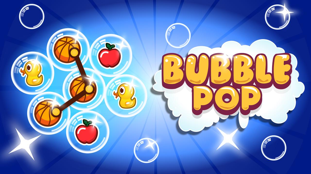 Image Bubble Pop