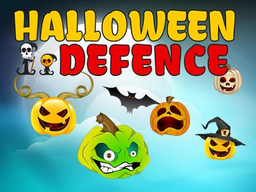 Halloween Defence