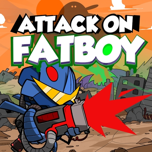 Attack on Fatboy