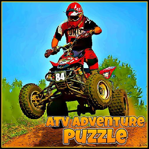 ATV Adventure Puzzle
