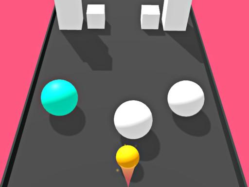 Ball Bump 3D