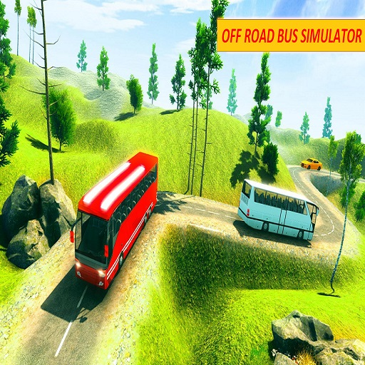 offroad bus