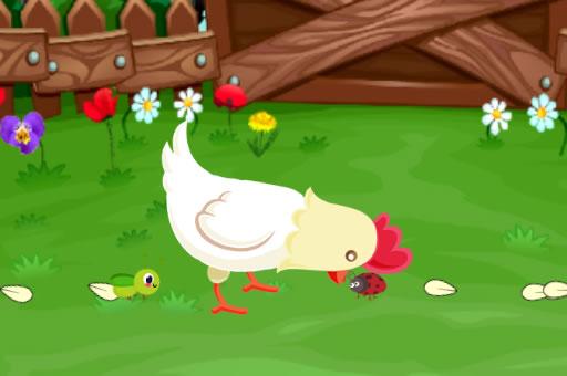 Image Stupid Chicken