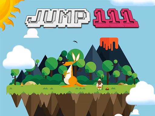Jump 111 online hra