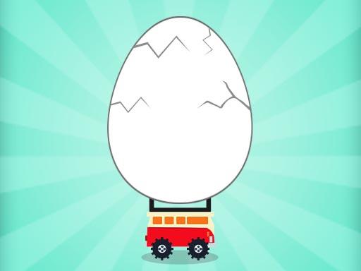 Eggy Car