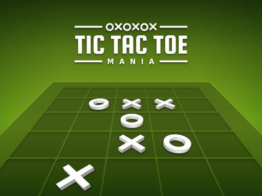 Tic Tac Toe Mania