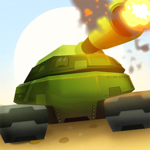 Armored Blasters I