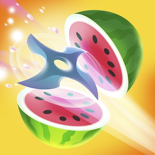 Crazy Juice Fruit Master