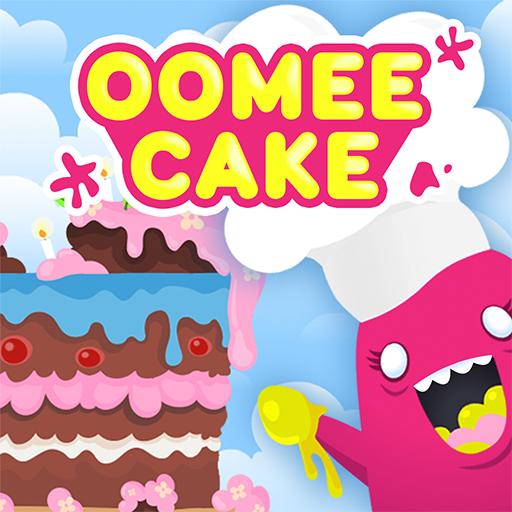 Oomee Cake
