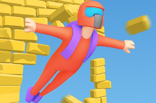 juego gratis El saltador