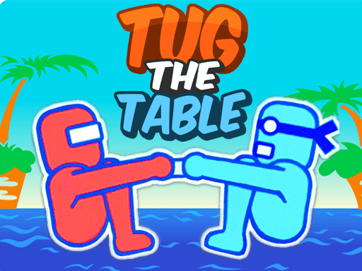 Tug the Table online hra