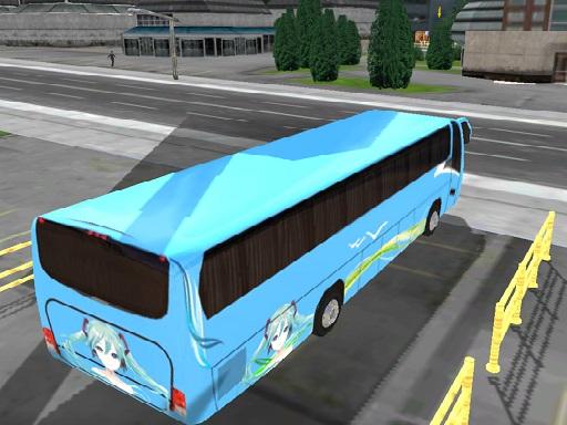 City Live Bus Simulator 2019