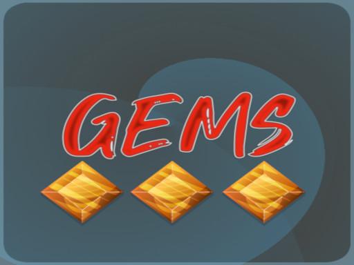 Gems online hra