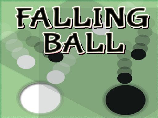 Falling Ball online hra