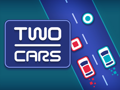 Two Cars online hra