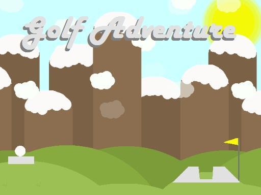 高爾夫冒險