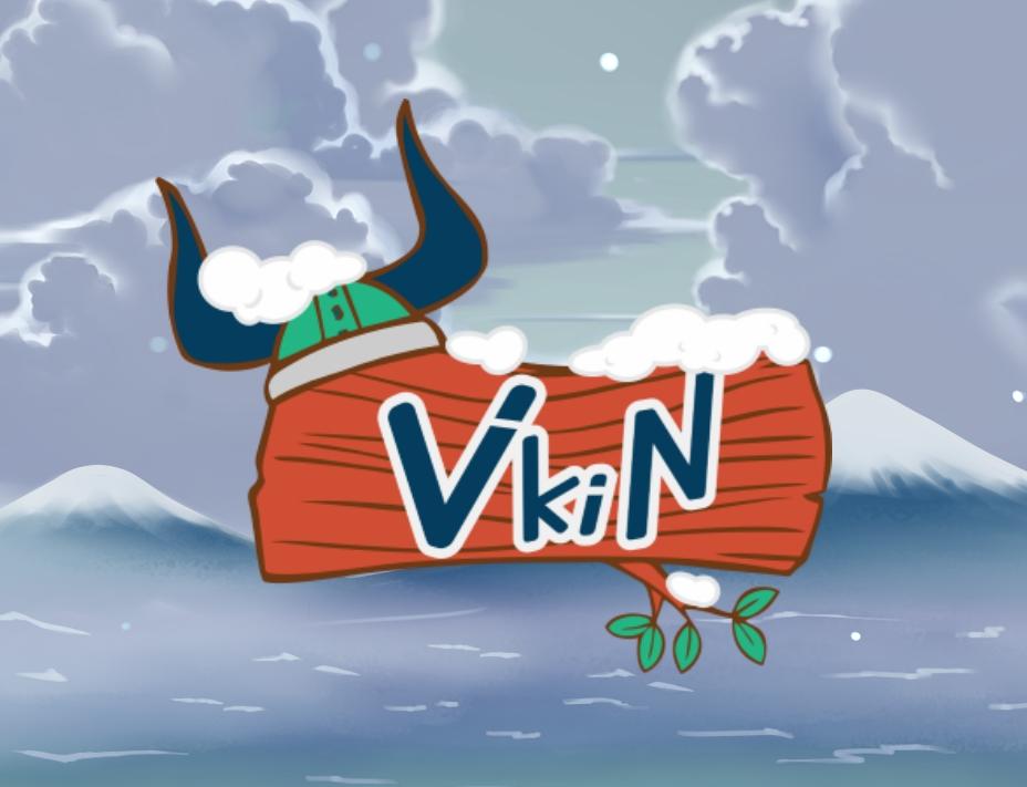 Viking online hra