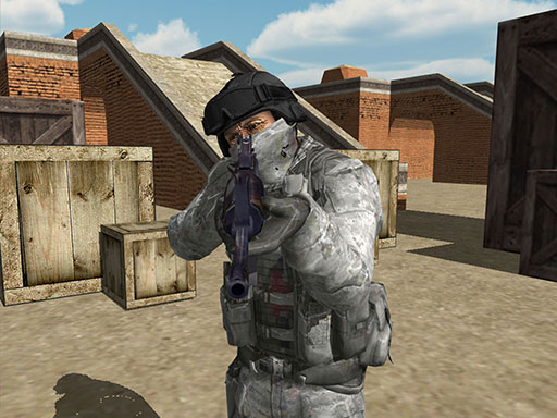 Counter City Strike ...