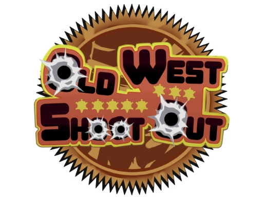 Old West Shootout online hra