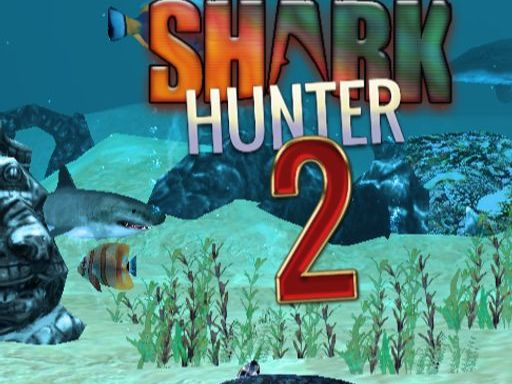 Shark Hunter2 online hra