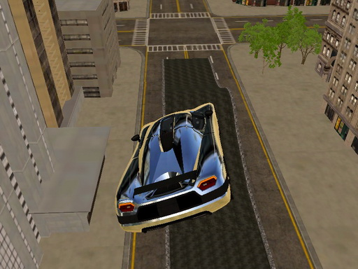 Danygames Crazy Car Stunts