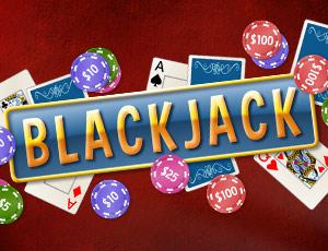Blackjack King online hra