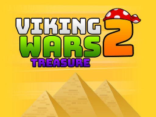 Viking Wars 2 Treasure online hra