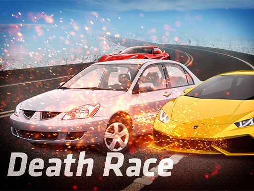 Death Race Sky Season online hra