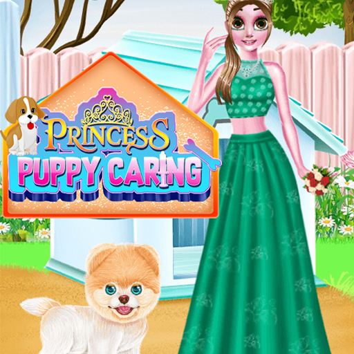 Princess Puppy Caring